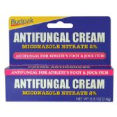 24 Units of ANTI-FUNGAL CREAM 0.50 OZ MICONAZOLE NITRATE 2%