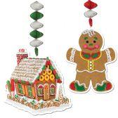12 Units of Christmas Danglers