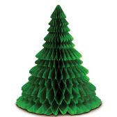 12 Units of Christmas Tree Centerpiece - Party Center Pieces