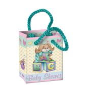 12 Units of Cuddle-Time Mini Gift Bag Party Favors - Party Favors