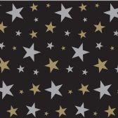 6 Units of Star Backdrop insta-theme - Party Novelties