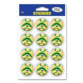 12 Units of Stickers - Australia