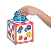 6 Units of Hula Baby Card Box assembly required