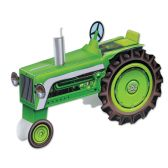 12 Units of Tractor Centerpiece assembly required - Party Center Pieces