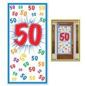 12 Units of  50  Door Cover indoor & outdoor use - Photo Prop Accessories & Door Cover