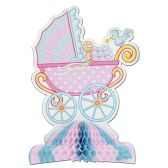 12 Units of Baby Shower Centerpiece - Party Center Pieces