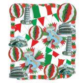 Italian Decorating Kit - 23 Pcs