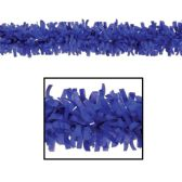 24 Units of Tissue Festooning blue
