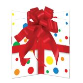 12 Units of 3-D Party Gift Centerpiece assembly required - Party Center Pieces