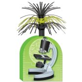 12 Units of PSI Microscope Centerpiece - Party Center Pieces