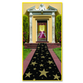 12 Units of Gold Star Runner poly w/double-stick tape