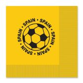 12 Units of Luncheon Napkins - Spain (2-Ply)