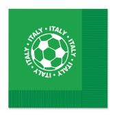 12 Units of Luncheon Napkins - Italy (2-Ply)