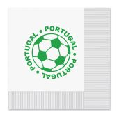 12 Units of Luncheon Napkins - Portugal (2-Ply)