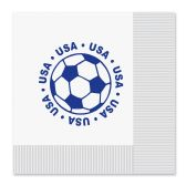 12 Units of Luncheon Napkins - United States (2-Ply)