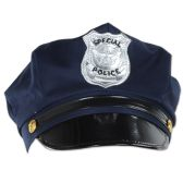 12 Units of Police Hat one size fits most