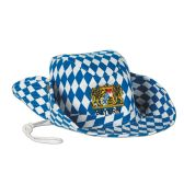6 Units of Oktoberfest Outback Hat one size fits most