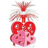 12 Units of Valentine Centerpiece