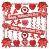 1 Units of Valentine Reflections Dec Kit - 32 Pcs