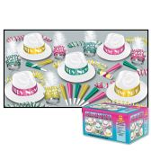 Miami Nites Asst for 10 NO RETAIL PRICE ON CARTON - Party Accessory Sets