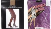 60 Units of Sheer Support Pantyhose - Skintone - Petite Only - Closeout - Womens Pantyhose