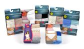 24 Units of Hanes Women's Underwear - 4-Packs - Assorted Styles - Womens Panties & Underwear
