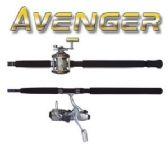 Okuma AVENGER BF COMBO 65 7' MH - Fishing - Combos