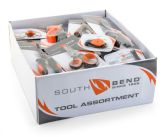 0 Units of South Bend SB TOOL ASSORTMENT 48 PIECE - Fishing - Fishing Accessories