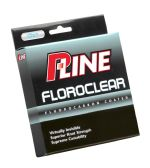 15 Units of P-Line FLOROCLEAR CLR 300YD 4LB - Fishing - Fishing Accessories