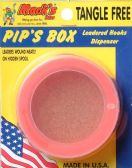 15 Units of Mack'S Lure PIP'S LEADER DISPENSER RED - Fishing - Fishing Accessories
