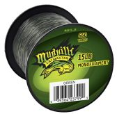 48 Units of Mudville Catmaster MUDVILLE MONO 15LB 660YDS LINE - Fishing - Fishing Accessories