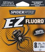 18 Units of Spiderwire EZ FLUORO 8LB CLEAR - Fishing - Fishing Accessories