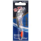 23 Units of Pro Troll TROUT KLLR 10 RAINBOW TROUT    - Fishing - Lures