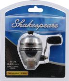 15 Units of Shakespeare SYNERGY STEEL SPCST REEL 90/6 - Fishing - Reels