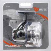 8 Units of South Bend MCR LT-S 4+1BB SP REEL CLAM - Fishing - Reels
