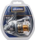 7 Units of Okuma ROX 20 SPIN REEL CLAM - Fishing - Reels