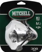 3 Units of Mitchell 308 SPIN REEL CLM - Fishing - Reels