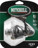 3 Units of Mitchell 300 SPIN REEL CLM - Fishing - Reels