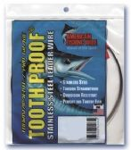45 Units of American Fishing Wire #12 TOOTHPROOF CB 30 FT - Fishing - Terminal