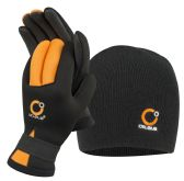 9 Units of Celsius CELSIUS NEOPRENE GLOVES/HAT M - Fixtures - Fixtures