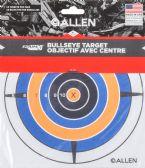 35 Units of Allen EZ Aim Bullseye Target - Hunting - Archery