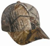 23 Units of Outdoor Cap BASIC MO CAP - Hunting - Hunting Apparel