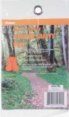 83 Units of Breaux Mfg. Co., Inc. ALZ ORNG VINYL SAFETY VEST - Hunting - Hunting Apparel