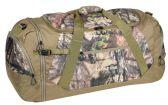 3 Units of Mossy Oak Broadleaf Large Duffel BUC - Hunting - Hunting Equipment