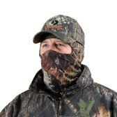 25 Units of Mossy Oak MO 3/4 HEADNET W/SPANDEX-OBS - Hunting - Hunting Equipment