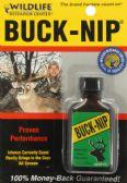 26 Units of Wildlife Research Center BUCK -NIP 1 FL OZ - Hunting - Hunting Equipment