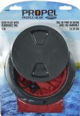 """6 Units of Propel By Shoreline 6"""" DECK PLATE W/BAG - Marine - Water Sports"""
