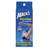 36 Units of Mack'S DRY N CLEAR EAR DRYING AID - Marine - Water Sports