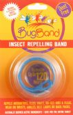 48 Units of Bugband WRISTBAND CLIPSTRIP ASST.COLOR - Outdoor Recreation - Bug Repellants