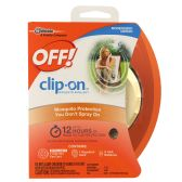20 Units of Off! CLIP-ON STARTER - Outdoor Recreation - Bug Repellants